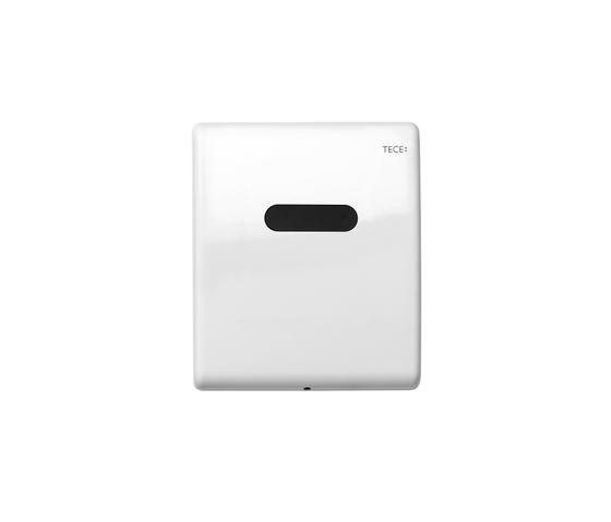 TECEplanus flush button by TECE | Flushes