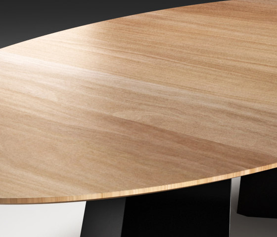 Siena Table by Willisau | Dining tables