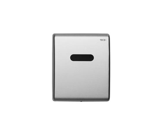 TECEplanus flush button de TECE | Robinetterie de WC