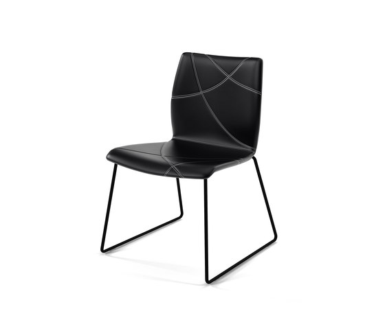 Sora Chair by Willisau | Chairs