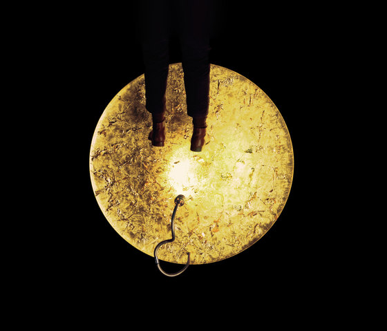 Luna piena di Catellani & Smith | Illuminazione generale