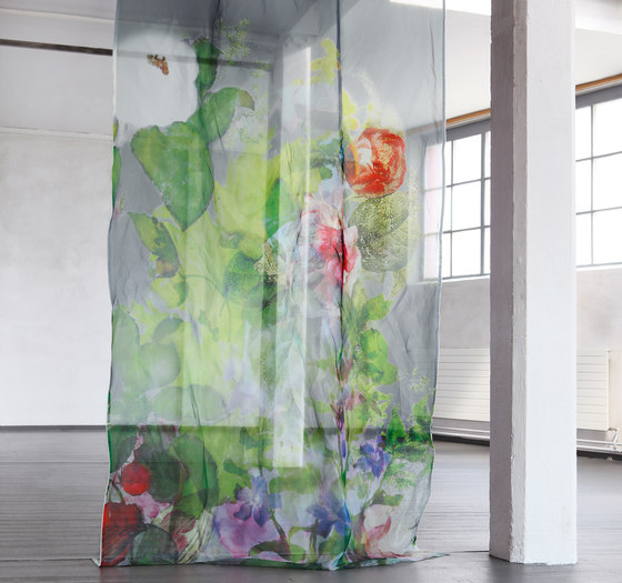 Giverny by Création Baumann | Curtain fabrics