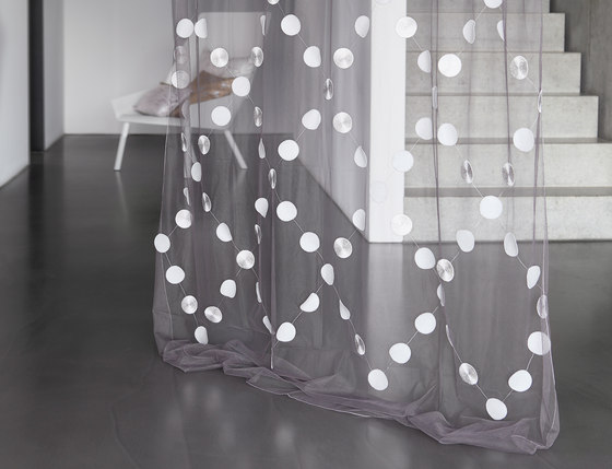 Nobile de Création Baumann | Tejidos para cortinas