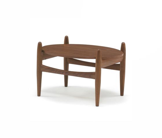 IL-06-Side Table de Kitani Japan Inc. | Tables d'appoint