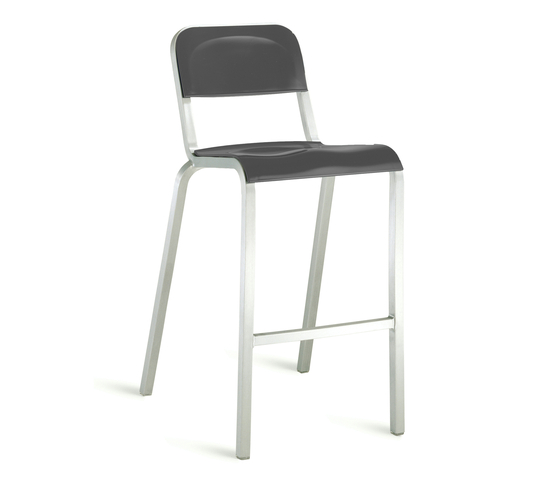 1951 Barstool by emeco | Bar stools