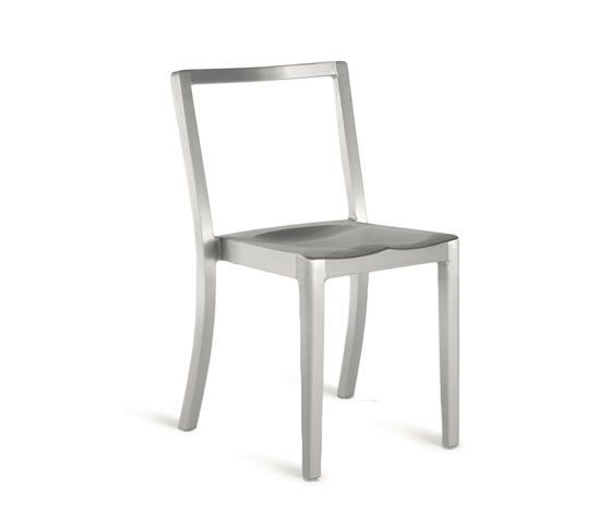 Icon Chair de emeco | Chaises de restaurant