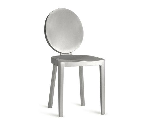 Kong Chair de emeco | Sillas para restaurantes