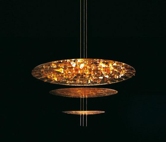 Sist. Macchina della Luce Mod. C di Catellani & Smith | Illuminazione generale