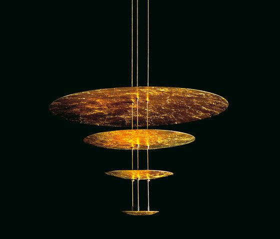 Sist. Macchina della Luce Mod. A von Catellani & Smith | Allgemeinbeleuchtung