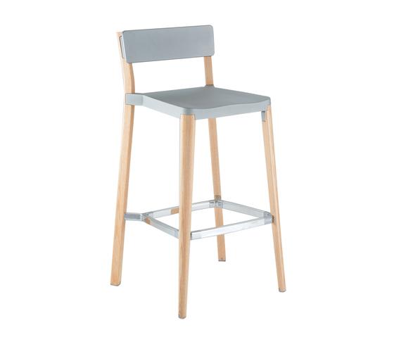 Lancaster Barstool by emeco | Bar stools