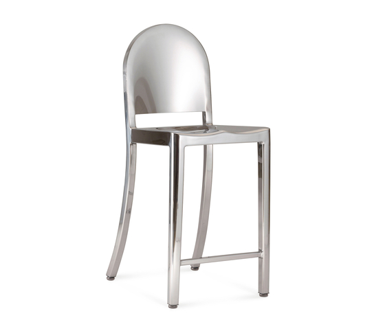 Morgans Counter stool di emeco | Sgabelli bar