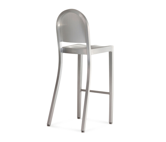 Morgans Bar stool de emeco | Taburetes de bar