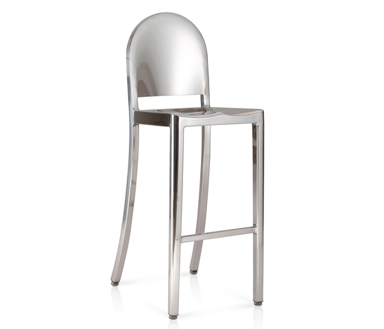 Morgans Bar stool de emeco | Tabourets de bar