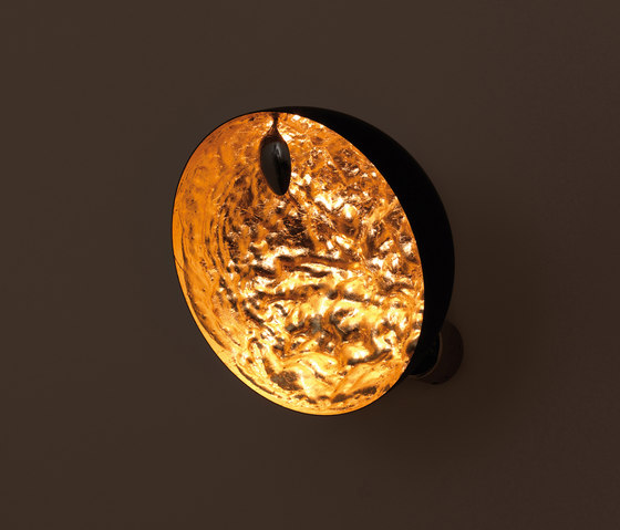 Stchu-Moon 02 Parete by Catellani & Smith | General lighting