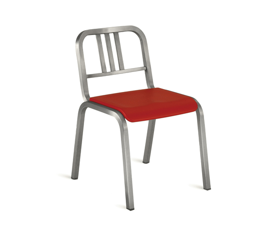 Nine-0™ Stacking chair by emeco | Chairs