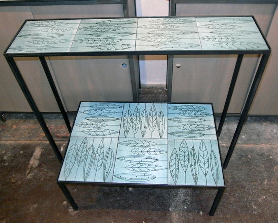 Furniture Toscana by Ulrike Weiss   Natural stone tiles