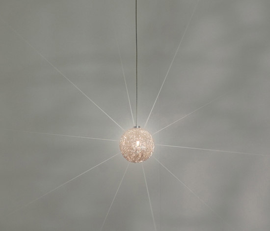Sweet light sospensione de Catellani & Smith | Iluminación general