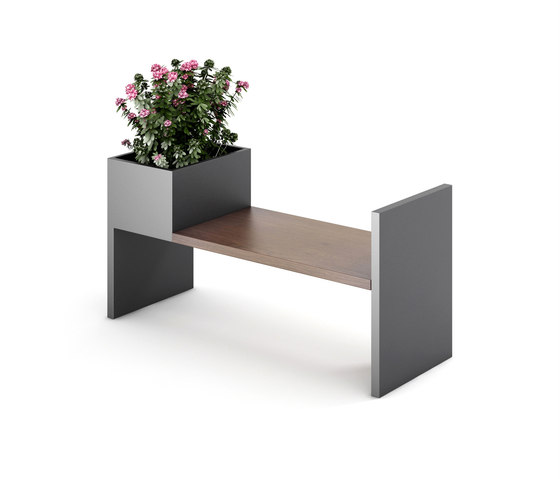 Alfa Pianta by LAB23 | Planters