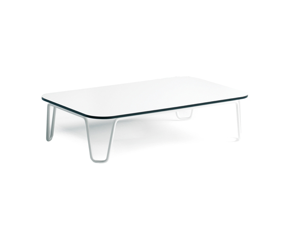 MIZAR table by Ofita | Side tables