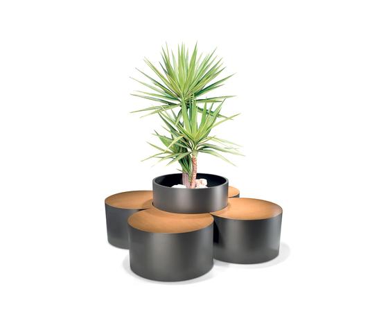 D Planter von LAB23 | Pflanzgefässe