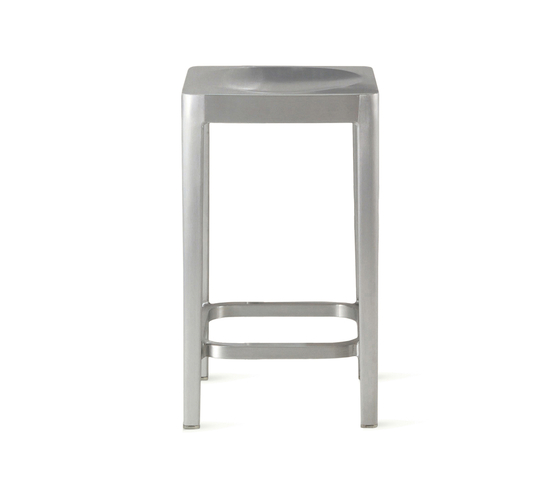 Emeco Counter stool de emeco | Taburetes de bar