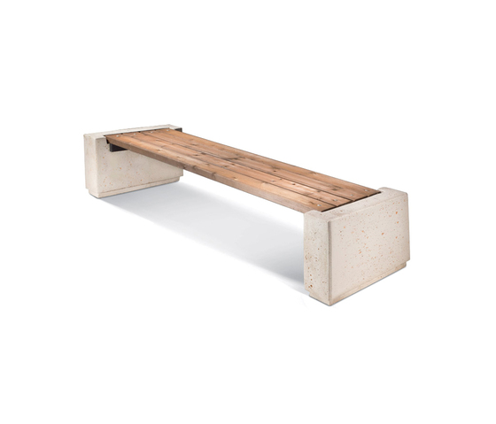 Roger by LAB23 | Exterior benches