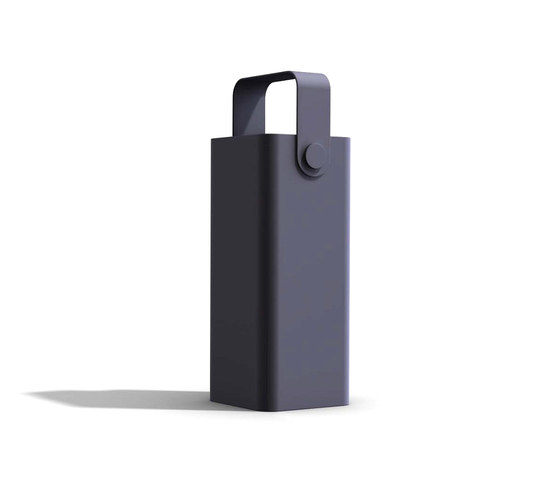 Litter Bin von LAB23 | Abfallbehälter