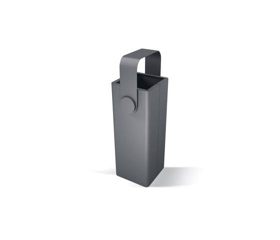 Litter Bin di LAB23 | Cestini spazzatura