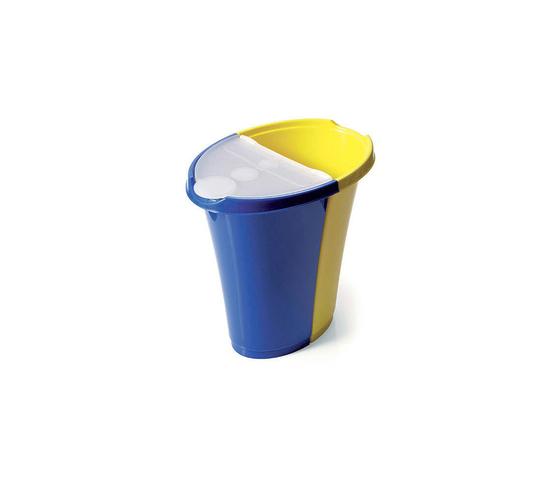 B 06 de LAB23 | Cubos de basura