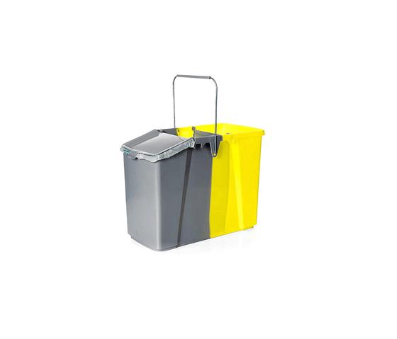 Recy Cube de LAB23 | Corbeilles