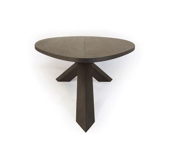 Crosstable 3-Beam XL by ZinX | Restaurant tables