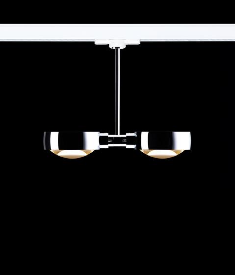 Sento faro doppio halogen by Occhio | General lighting