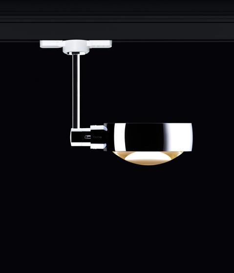 Sento faro track Halogen by Occhio | General lighting
