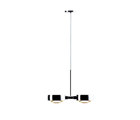 Sento Halogen filo doppio by Occhio | General lighting