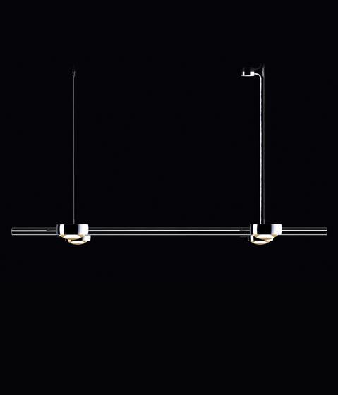 Sento sistema quattro/sei halogen by Occhio | General lighting
