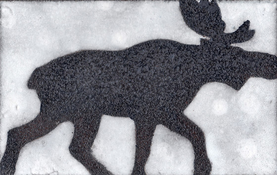 Siberia by Ulrike Weiss   Natural stone tiles