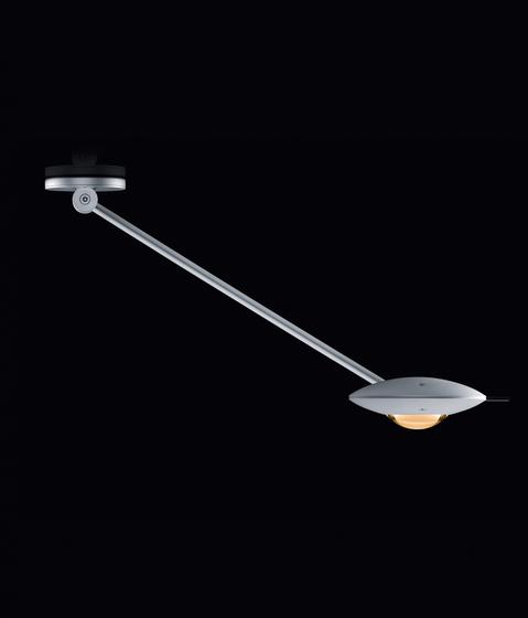 Puro soffitto singolo by Occhio | General lighting
