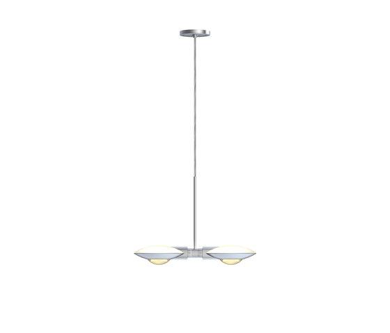 Puro filo doppio by Occhio | General lighting