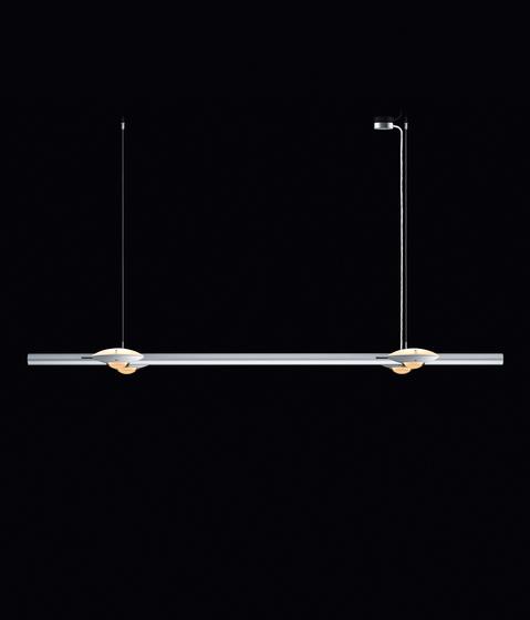 Puro sistema quattro/sei by Occhio | General lighting