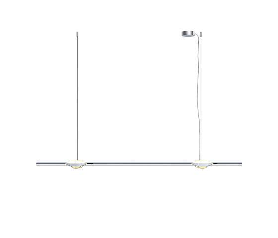 Puro sistema quattro by Occhio | General lighting
