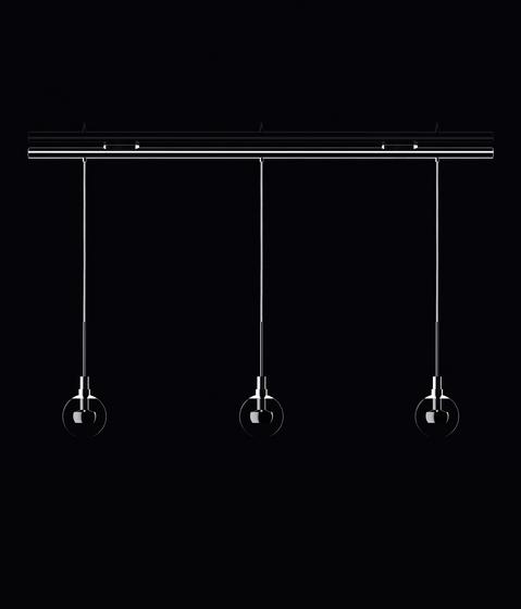 Divo sistema soffitto tre/cinque di Occhio | Illuminazione generale