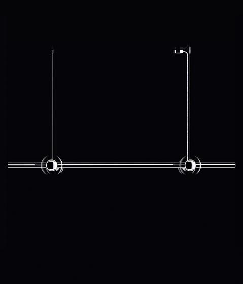 Divo sistema quattro/sei by Occhio | General lighting