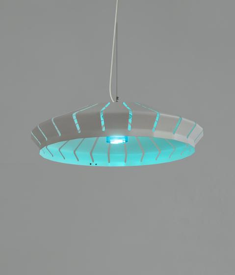Crown Pendant lamp di Formfjord | Illuminazione generale