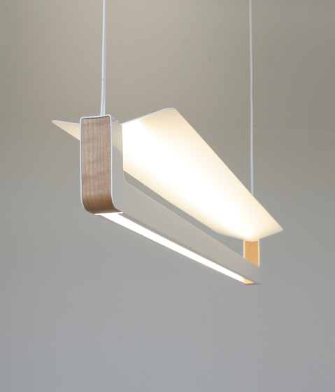 Mida Pendant lamp by Formfjord | General lighting