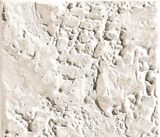 Cemento14 – Bianco Struttura von IVANKA | Bodenfliesen