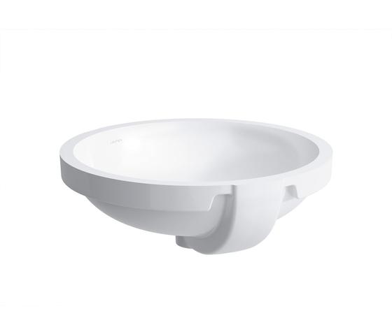 LAUFEN Pro A | Washbasin di Laufen | Lavabi / Lavandini