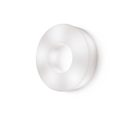 BIG ROUND wall light di Authentics | Illuminazione generale