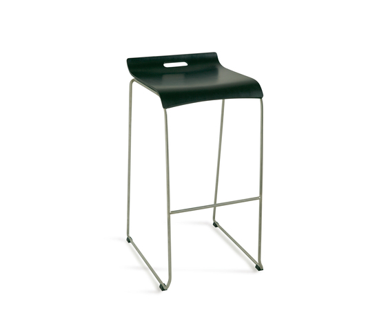EASY STOOL di Authentics | Sgabelli bar