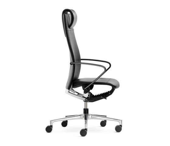 Ciello office swivel chair by Klöber | Management chairs