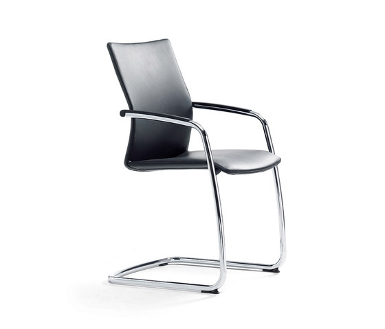Ciello meeting chair by Klöber | Chairs